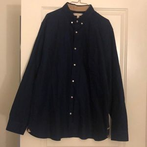 Men's Banana Republic Button Up